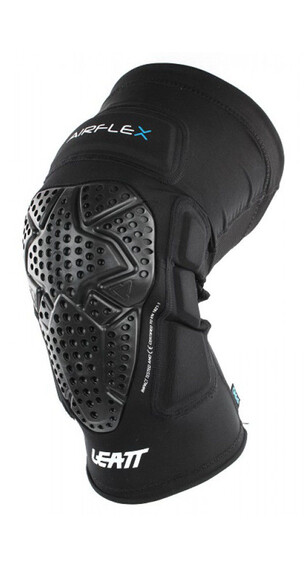 Leatt Brace 3DF AirFlex Pro Knee Guard black